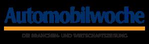 Logo Automobilwoche
