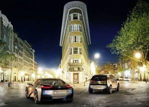 Auto und Stadt: Wie sieht die Zukunft des urbanen Verkehrs aus?