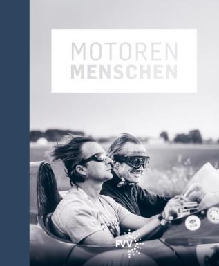Titelseite MotorenMenschen